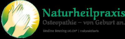 Undine Bruning Naturheilpraxis, Osteopathie